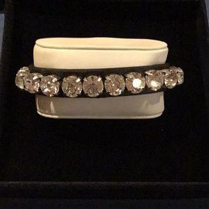Jewelry - Rhinestone cuff bracelet